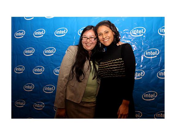 Egresada de la UPC gana concurso Desafío Intel Perú y representará a nuestro país en Silicon Valley