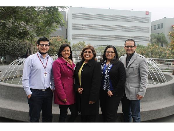 'RIDU' de la UPC es la primera revista en docencia universitaria del país en ser indexada en catálogo internacional de investigación científica