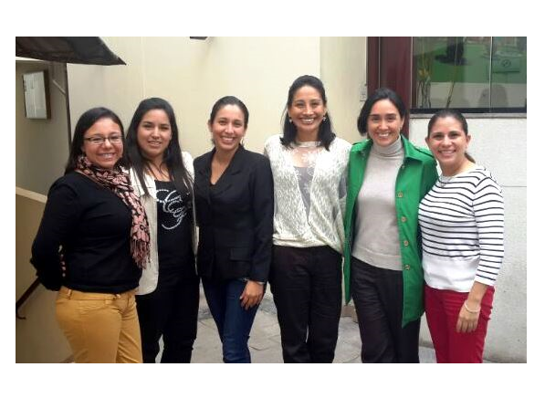 Docentes de Odontología UPC participaron del First Latin American Workshop on Clinical Research Methods in Oral Health