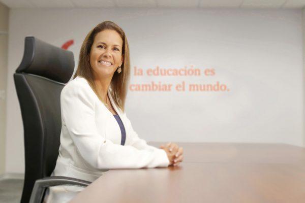 """Marisol Suárez: """"Liderando la innovación en Educación"""""""