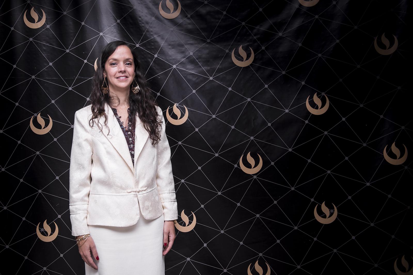 UPC felicita a la Directora de Economía y Negocios Internacionales y Economía Gerencial, Claudia Sicoli, por obtener Doctorado