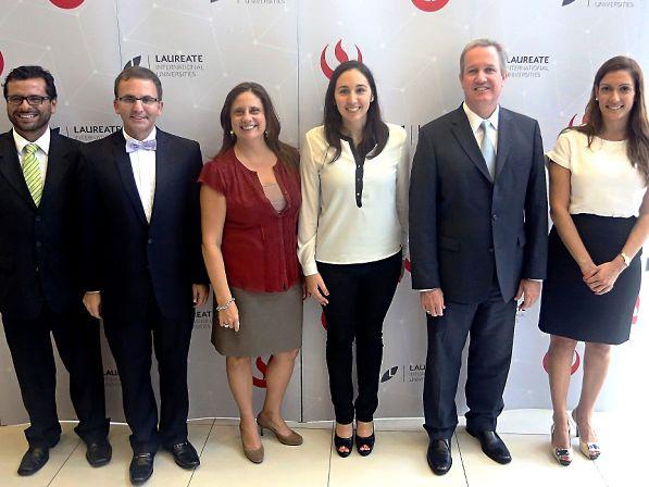 UPC presentó la 5ta edición del Premio Protagonistas del Cambio UPC