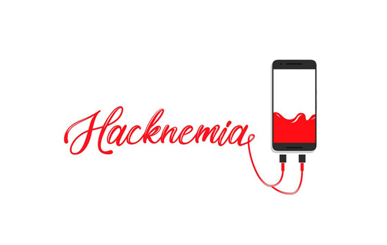 Frank De la Cruz y Hacknemia: Iniciativa que revolucionará el diagnóstico de Anemia