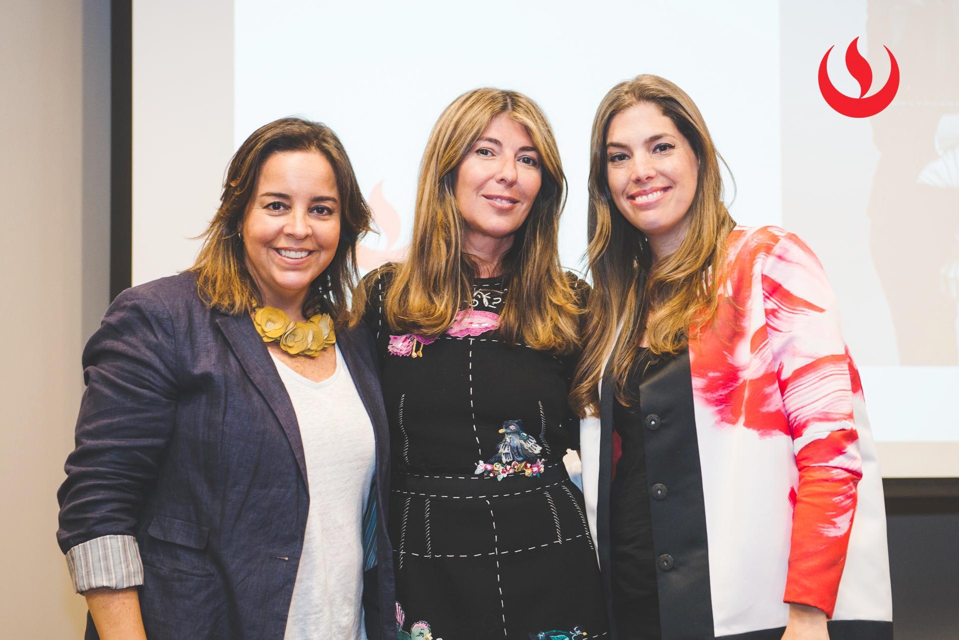 Carrera Diseño y Gestión en Moda de la UPC organiza Conversatorio Nina García