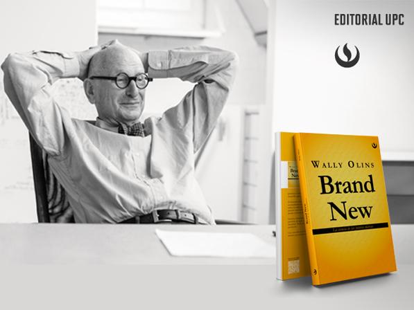 Conversatorio: Brand New, la esencia de las futuras marcas