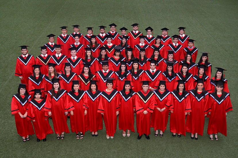 La UPC felicita a sus alumnos de Medicina por destacado resultado en el ENAM 2014