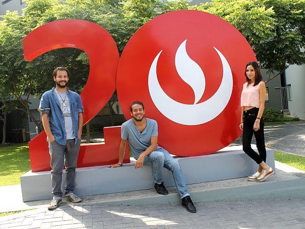 """Egresados de Arquitectura UPC ganaron el primer lugar del Concurso Internacional de Ideas """"Inspiration Hotel 2014"""""""