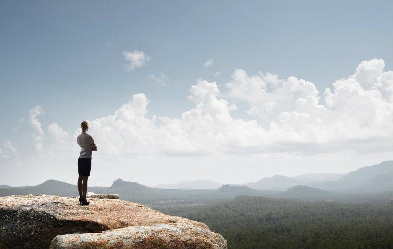 Una mirada hacia el horizonte en la educación superior