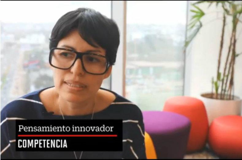 Pensamiento innovador: una mirada hacia el futuro