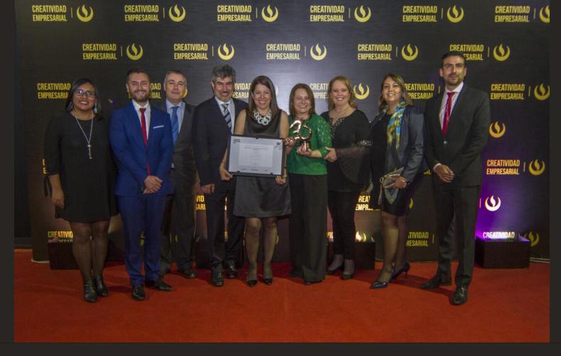 Creatividad Empresarial: PROMPERÚ fue premiada en categorías Medios Interactivos y Turismo y Recreación