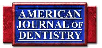 Profesora de Escuela de Odontología UPC en publicación conjunta con Universidad de São Paulo en American Journal of Dentistry