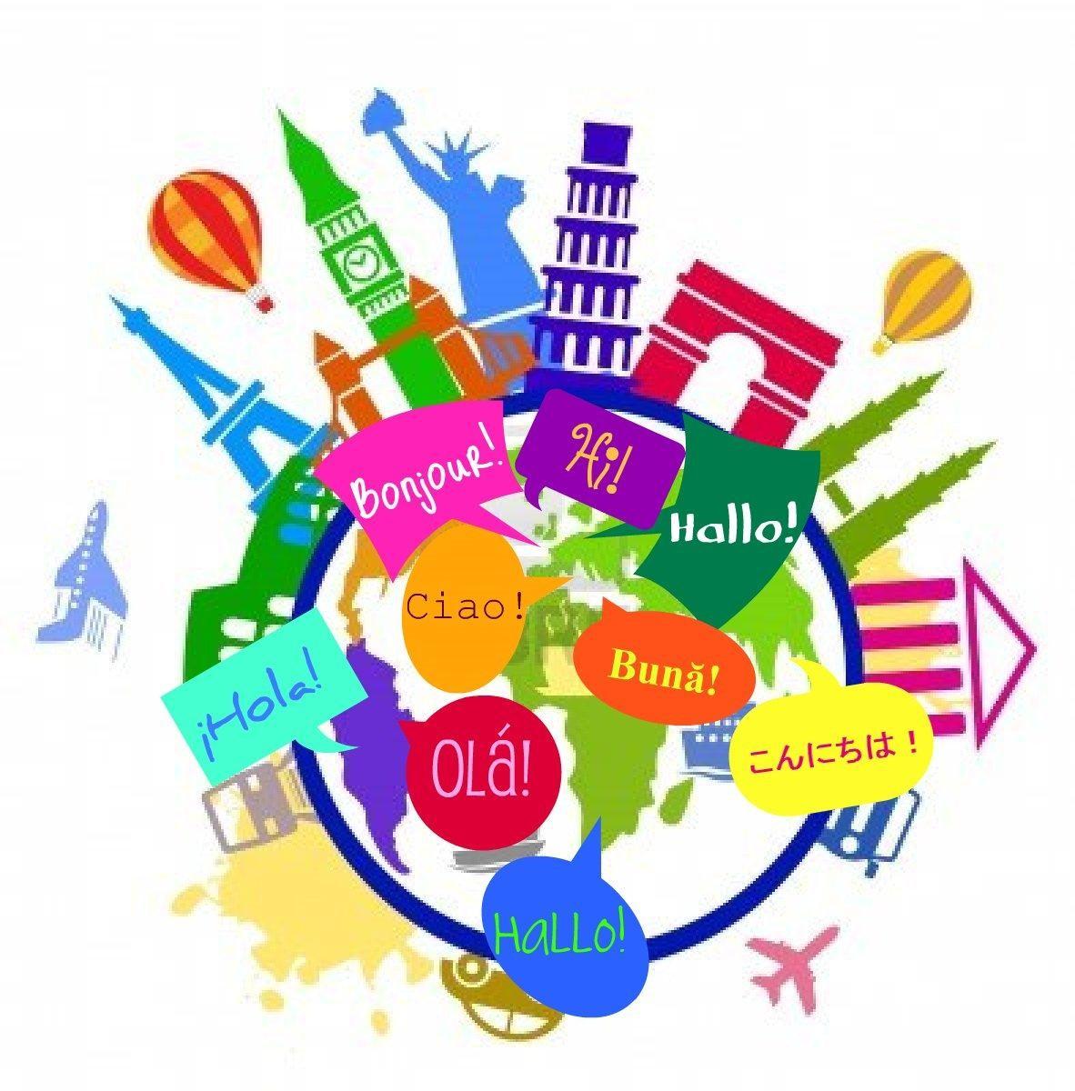 Feria de Lenguas en UPC