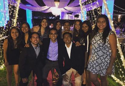 Upecino logra primer puesto en el XXX Congreso Científico Nacional de Estudiantes de Medicina