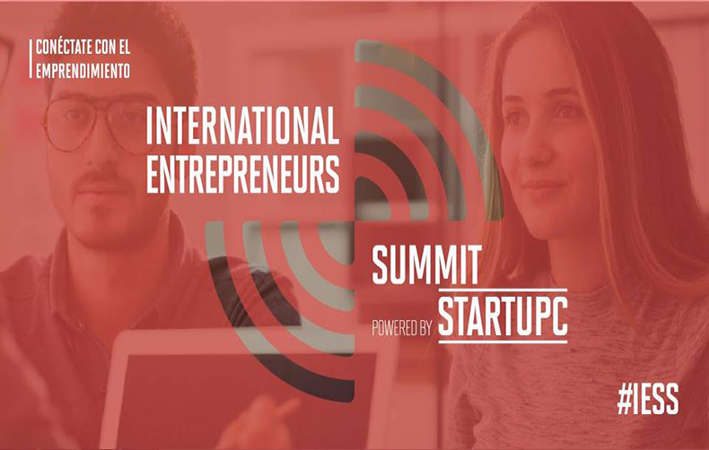 Startupc organiza primer 'International Entrepreneurs Summit""