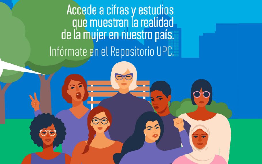 Día Internacional de la Mujer: cifras y estudios sobre la realidad de la mujer en Perú