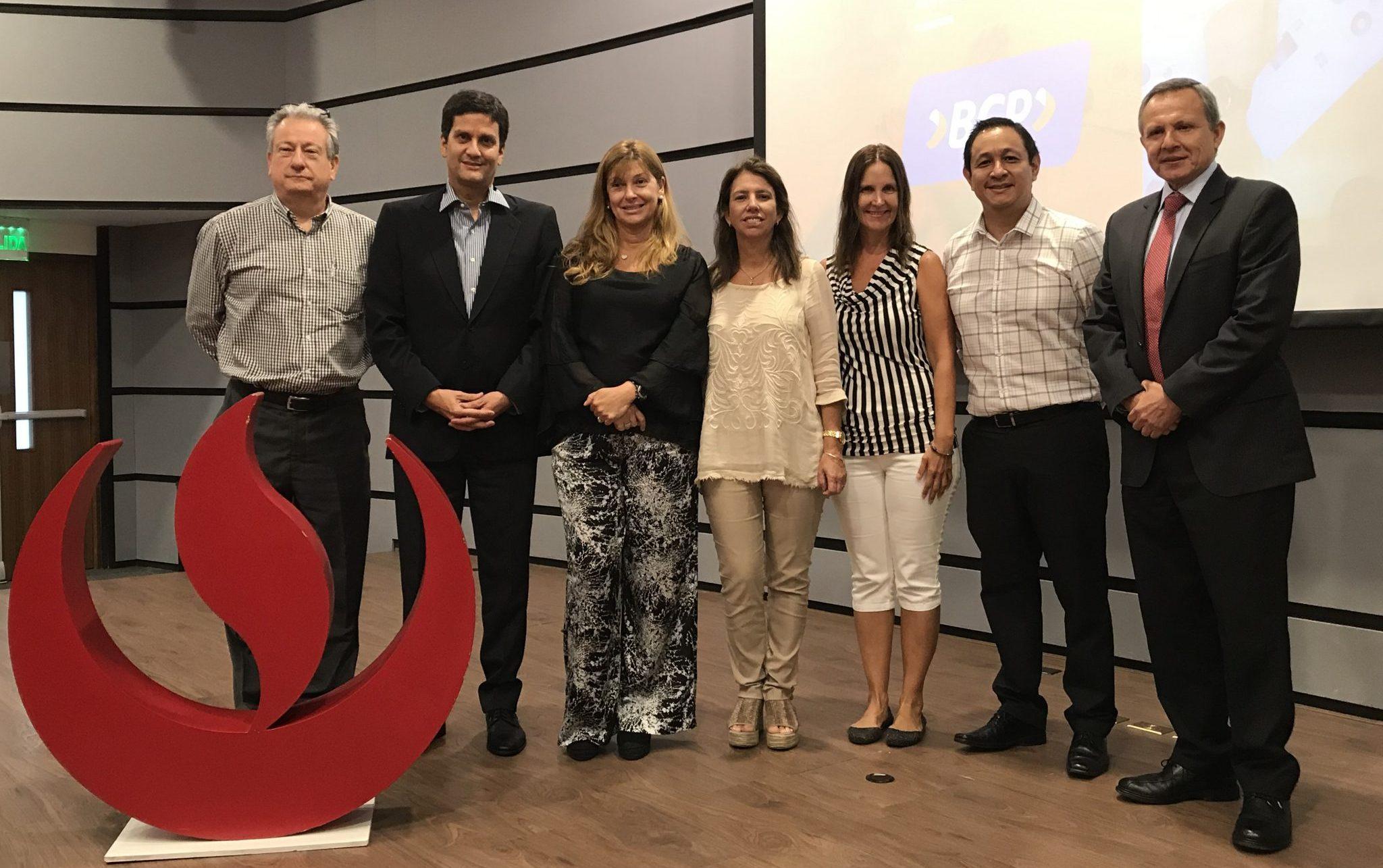 UPC fue sede de la inauguración del Effie College Perú 2019