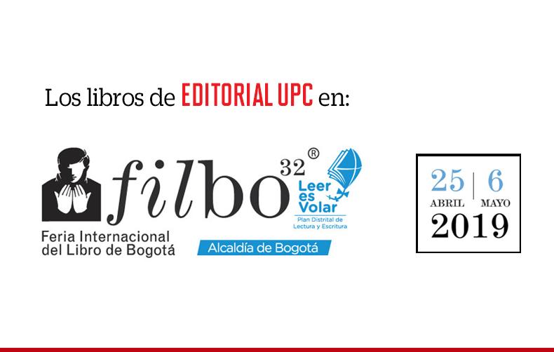 Editorial UPC en FILBO
