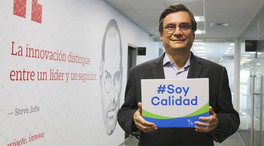 [VIDEO #EXPERTOSUPC] ¿Cuál es la importancia de contar con una acreditación Institucional? – Manuel Cortés Fontcuberta