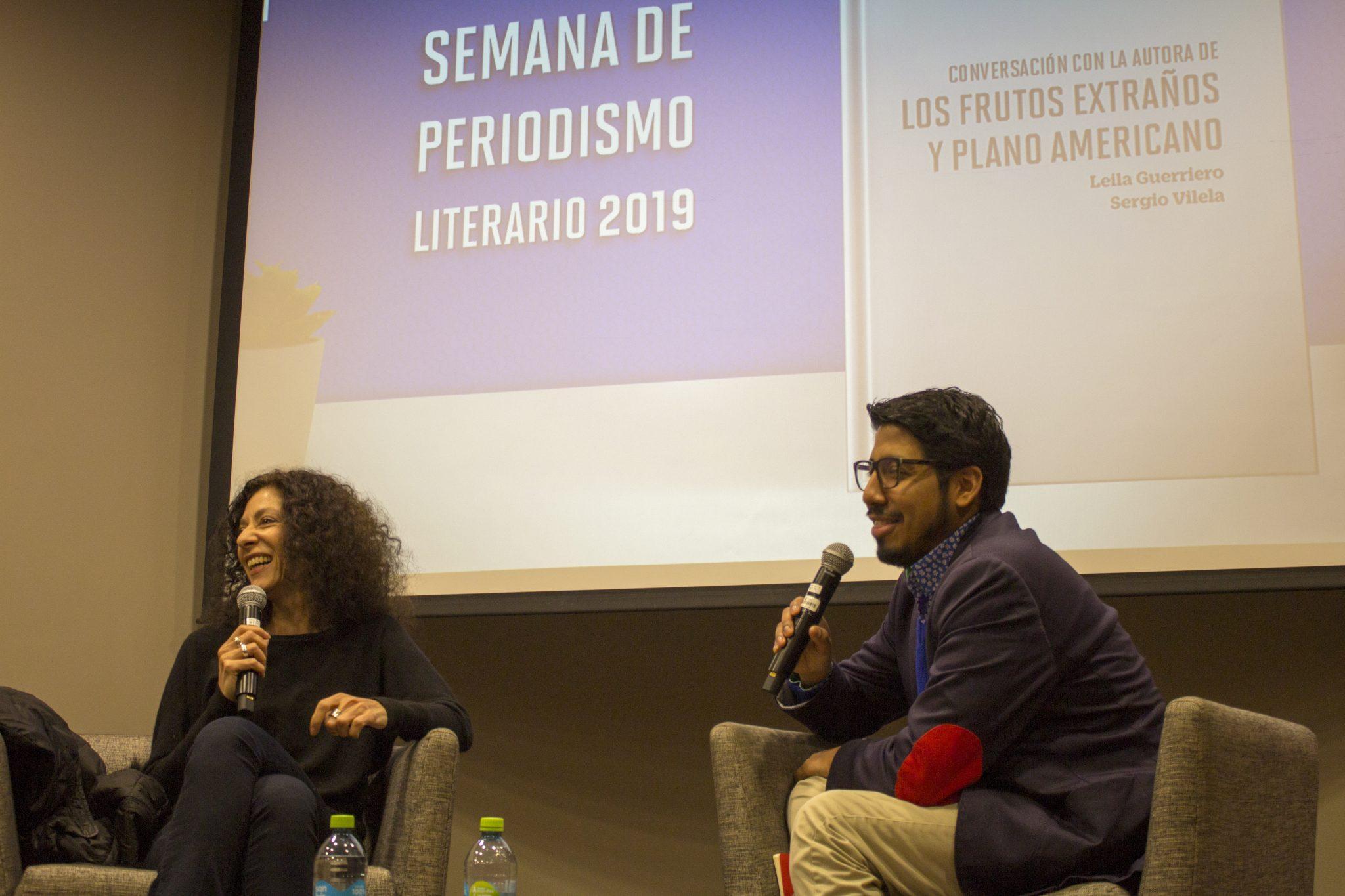 Lo mejor de la Semana de Periodismo Literario 2019 en UPC