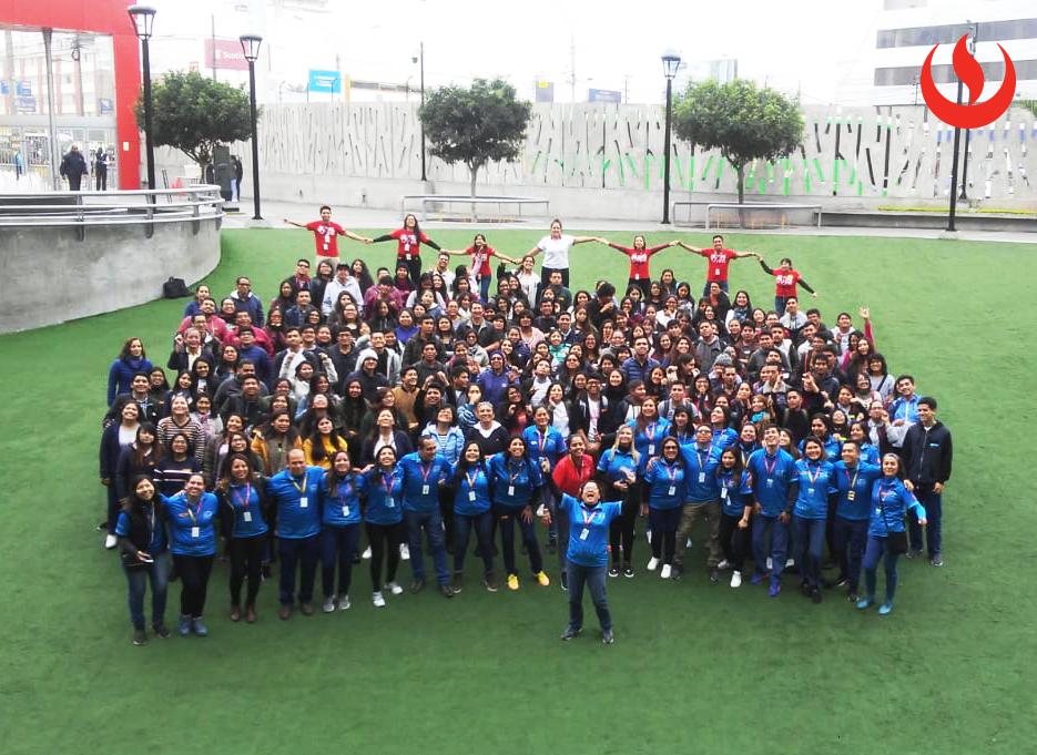 En UPC vivimos Lima 2019 de cerca, ¡Jugamos todos!