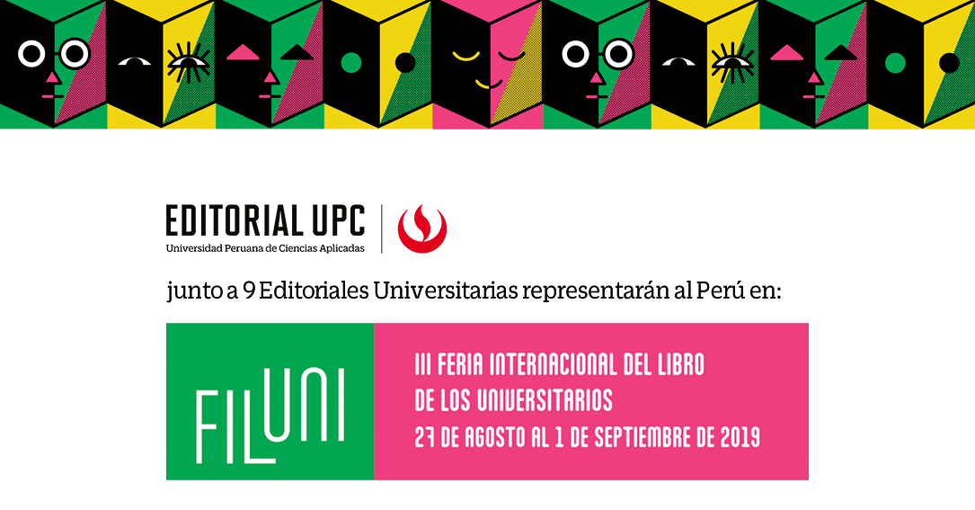 III Feria Internacional del Libro Universitario – FILUNI