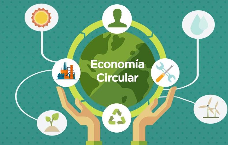Carrera de Ingeniería Ambiental organiza conferencia sobre gestión ambiental y economía circular