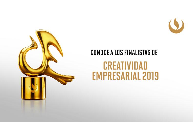 Creatividad Empresarial anuncia a los finalistas que aspirarán por el máximo galardón a la innovación en el Perú