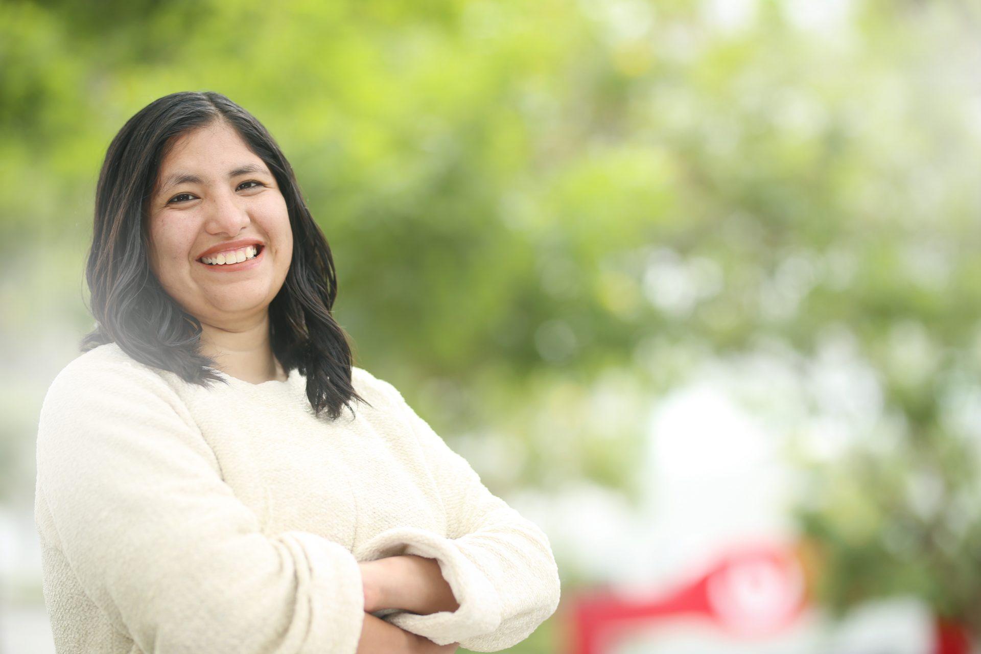Awajkuna, emprendimiento que empodera a las mujeres peruanas
