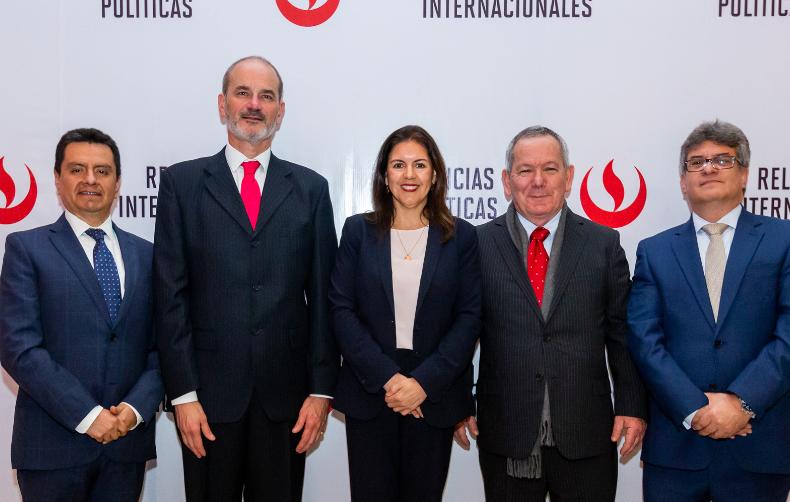 Se preparará nueva generación de profesionales en Ciencias Políticas y Relaciones Internacionales