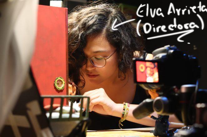 Conoce más sobre Alba, la historia basada en estereotipos de género que ganó un premio DAFO.