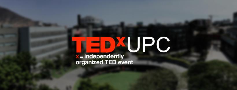 STARTUPC y TED realizaron primera edición de TEDxUPC