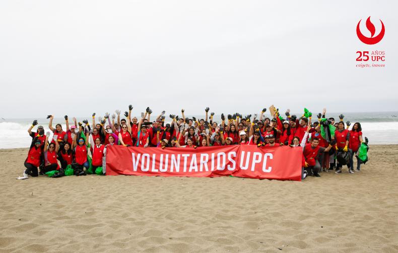 """Conoce más del voluntariado """"Limpiemos Playa Venecia"""""""