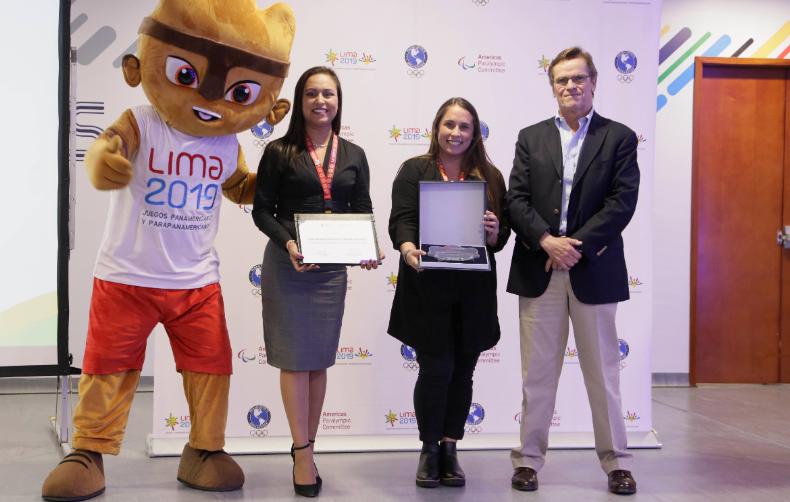Voluntariado UPC: UPC fue reconocida por el Programa de Voluntariado - Lima 2019