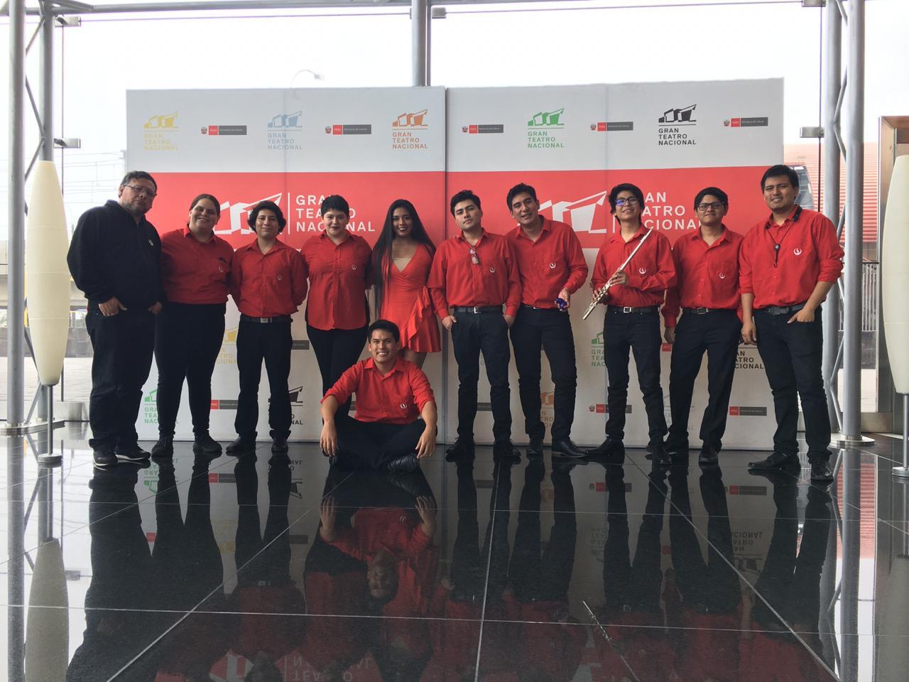 #ElencosUPC: Elenco de Música Peruana culmina exitosa temporada de Conciertos Didácticos