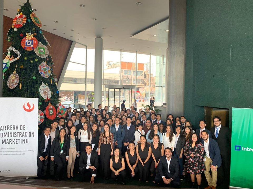 """Se realizó la final del """"Programa de asesorías a Empresarios Emprendedores"""" junto a Interbank"""