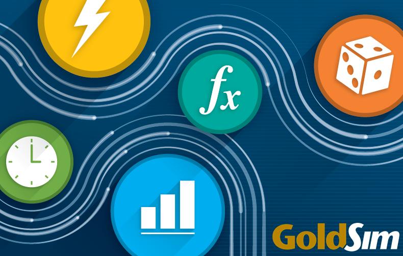 Carrera de Ingeniería Ambiental utiliza software GoldSim para estudiar los procesos industriales y el medio ambiente
