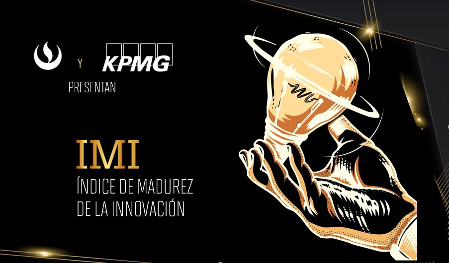 """UPC y KPMG lanzan """"IMI"""", el primer Índice de Madurez de la Innovación"""