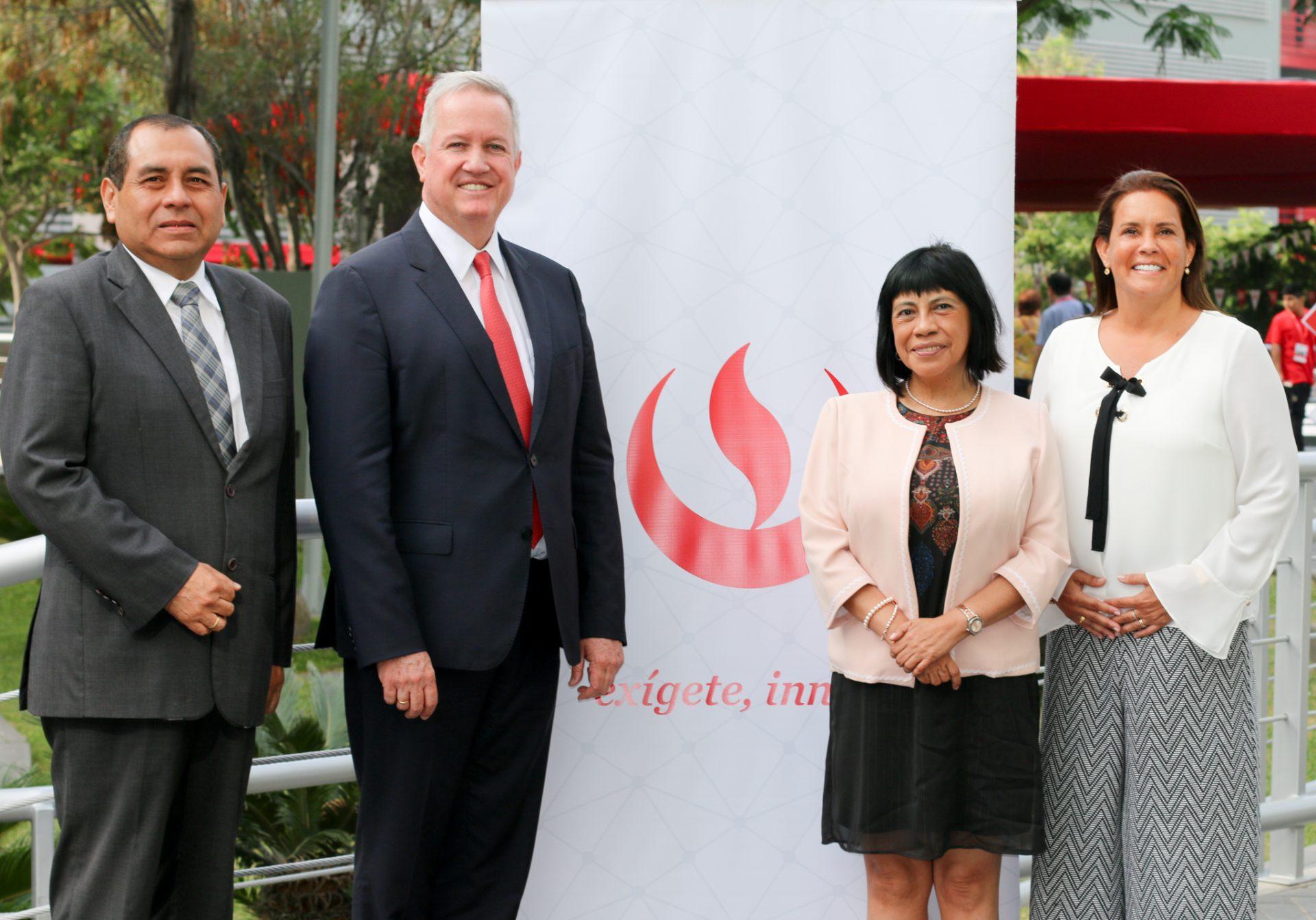 UPC inauguró la vigésima edición del Congreso Internacional de Educadores