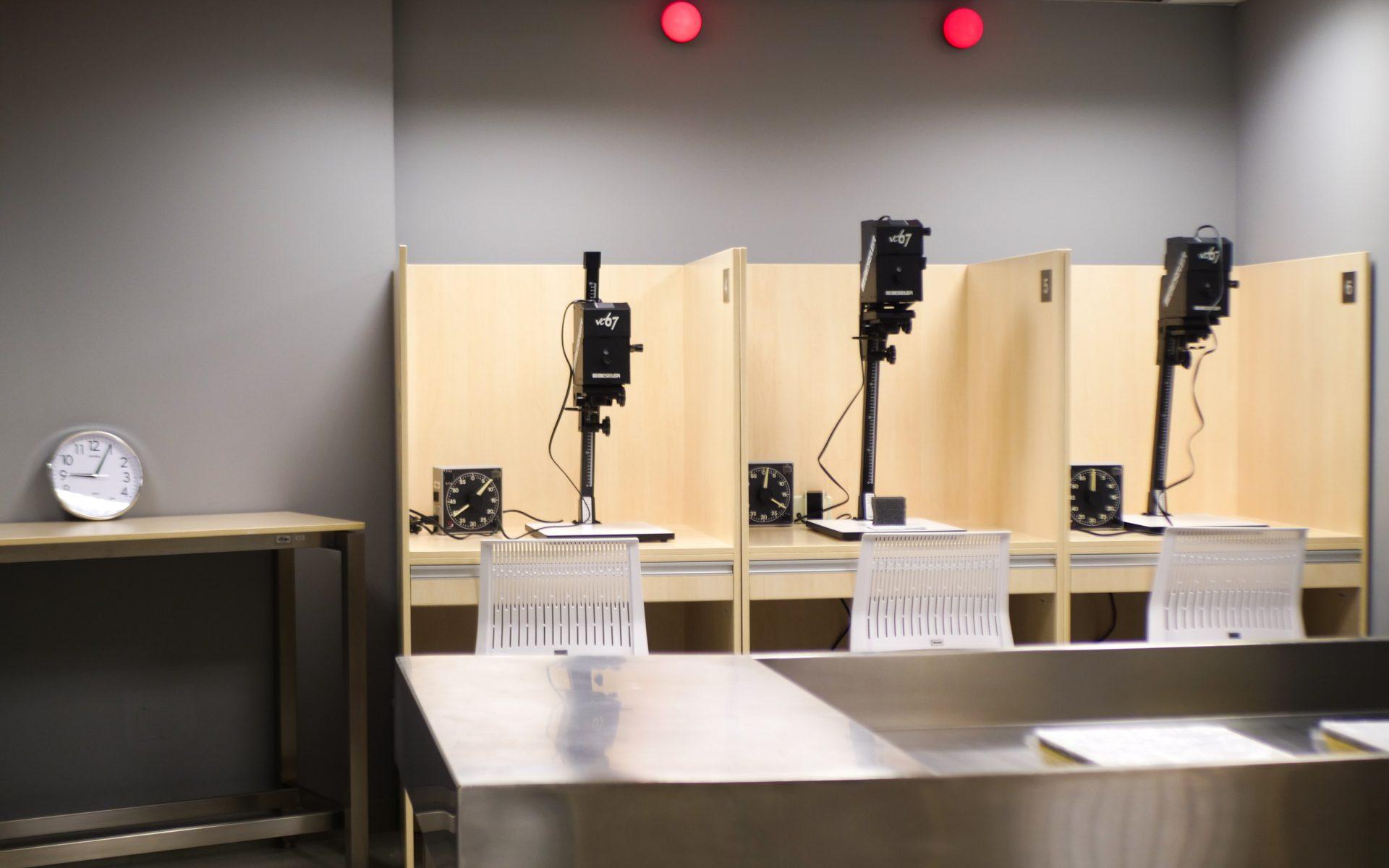 Carrera de Comunicación y Fotografía abrirá nuevo laboratorio de revelado analógico