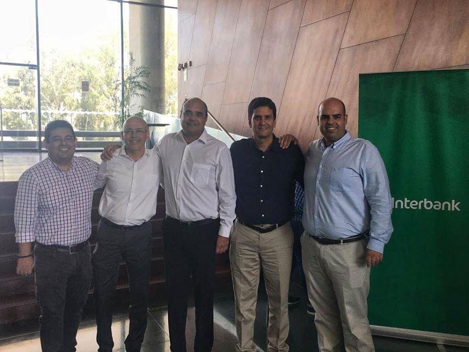 """Interbank junto a UPC realizarán """"Programa de asesorías a empresarios Emprendedores"""""""