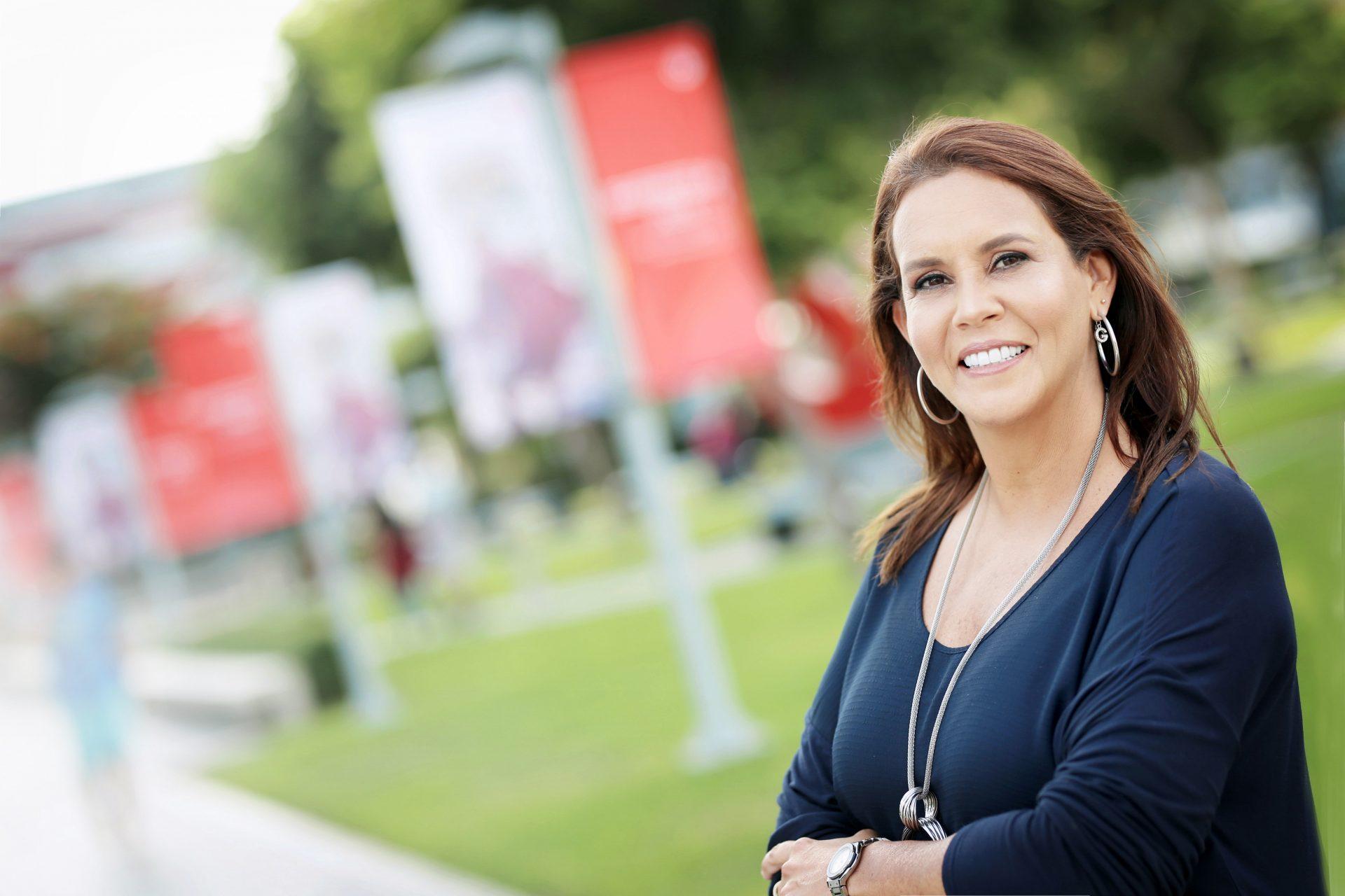 Presidenta y CEO de la UPC, Marisol Suárez, es considerada la ejecutiva más digital del Perú