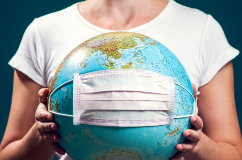 Columna de Opinión: Impactos positivos de la cuarentena en el medio  ambiente y planeta - Noticias UPC