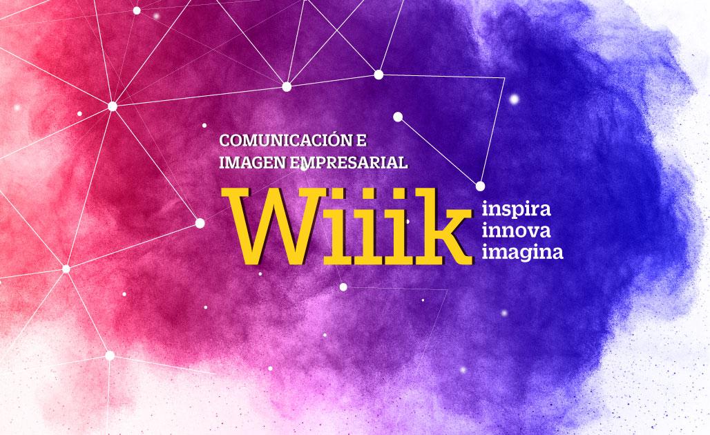 Participa en ImagenWiiik 2020: Inspira, Innova, Imagina
