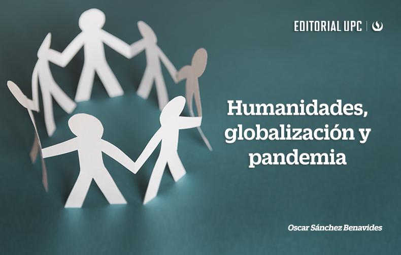 Humanidades globalización y pandemia