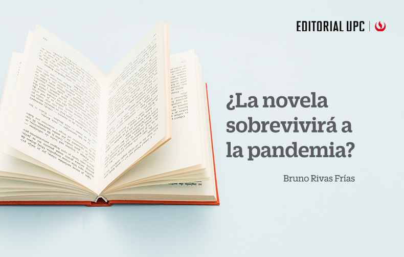 La novela en la pandemia