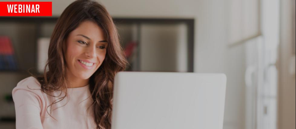 Webinars: Diseña Sesiones Online para Generar Aprendizajes Significativos