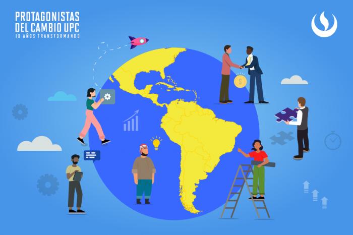 Emprendimiento Social en América Latina (Parte 1)