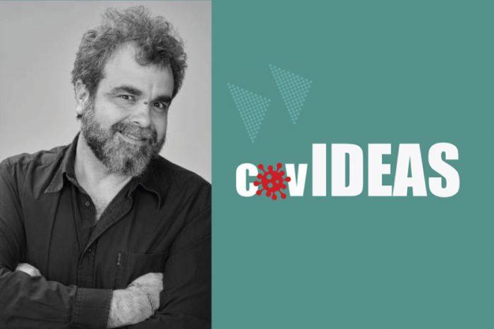 """CovIDEAS: """"En esta época la innovación es fundamental"""""""