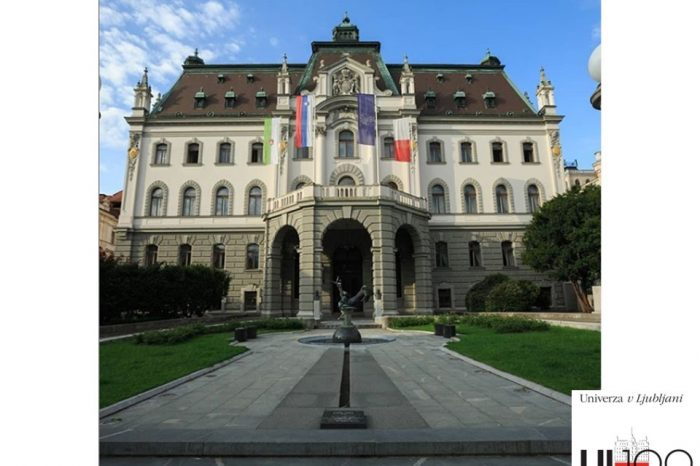 University of Ljubljana - School of Economics and Business