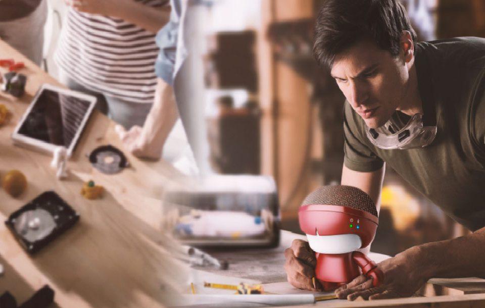 La UPC lanza nueva carrera de Diseño Industrial  ¿Qué tendencias marcarán la pauta?